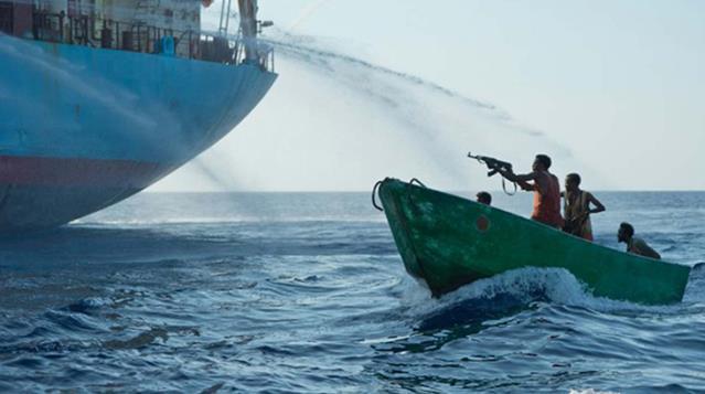 Son dakika: Korsanların kaçırdığı 15 Türk denizci kurtarıldı