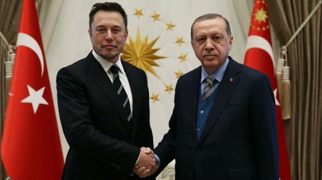 Türkiye Uzay Ajansı'nın paylaşımıyla ilgili bomba iddia: Elon Musk işbirliğiyle Türkiye'den uzaya ilk Türk astronotu gönderilecek