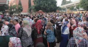 Adana Büyükşehir Belediyesi'nin açtığı 200 kişilik iş ilanına 52 bin başvuru geldi: 'Gençler ne yapsın, çaresiz'