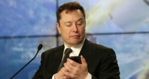 Elon Musk tartışma yaratan paylaşımını sildi