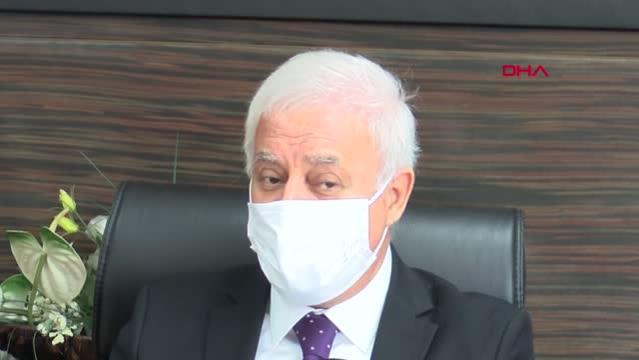 GAZİANTEP Rektör Hatipoğlu: Tıp fakültemizi yeni eğitim öğretim dönemine yetiştireceğiz'