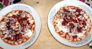 Kayseri'de mantı buluşmasında 14, dünür yemeğinde 8 pozitif vaka