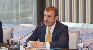 Merkez Bankası Başkanı Kavcıoğlu: 'Hemen faiz indirilecek' önyargısı doğru değil