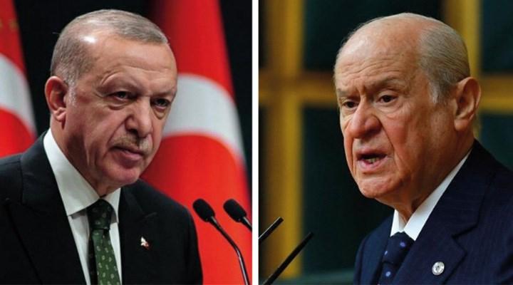 Erdoğan istese de artık gücü kalmadı