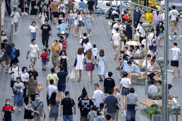Çin'de alarm: Ocak ayından bu yana en yüksek vaka sayısı