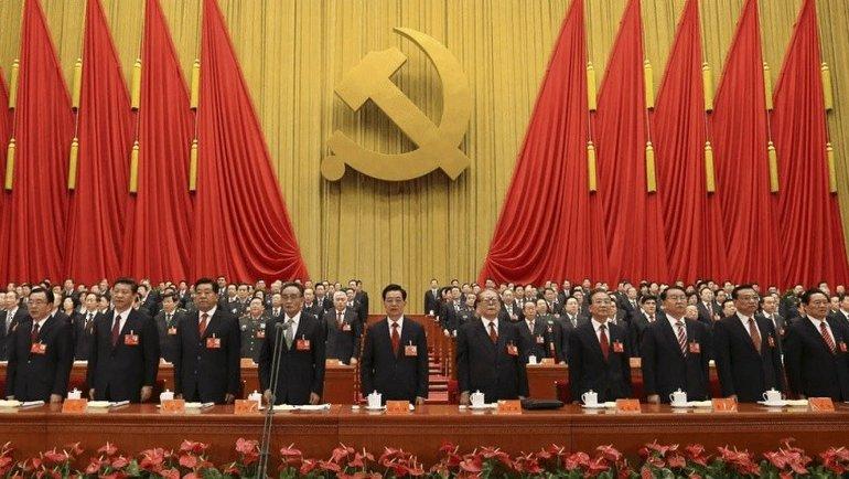 """Çin'den ABD'ye """"utanmaz"""" cevabı"""