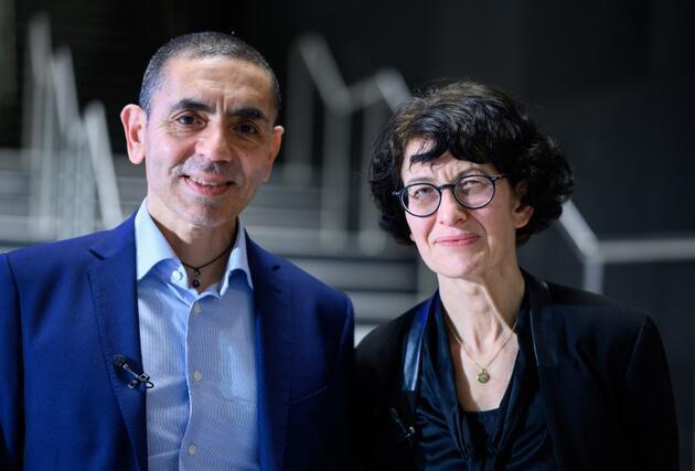 Prof. Dr. Uğur Şahin'den flaş Delta ve 3. doz aşı açıklaması