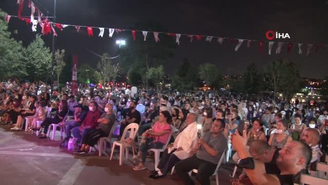Beyoğlu Belediyesinden Hasköy Sahne'de müzik şöleni