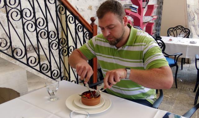 Dünyanın en kaliteli jumbo karidesi Hatay'da sofraları süslüyor