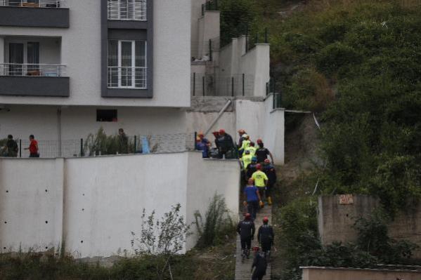 Kastamonu'daki sel felaketinde kayıplar aranıyor; 1 müteahhit için gözaltı kararı (7)