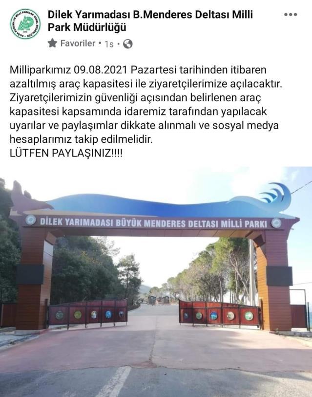 Milli Park'ın açılmasına vatandaşlar tepki gösterdi